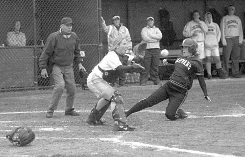 the history of softball media essay According to the official rules developed early in the history of softball, and eventually defined by the international softball federation, there are 9 players on the field at a time the players take the positions of pitcher, catcher, first baseman, second baseman, shortstop, third baseman and outfielder.