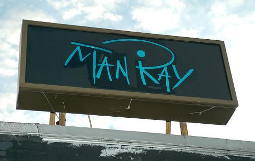 Man Ray Club
