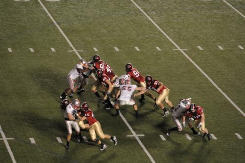 Football v. Brown
