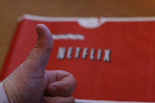 Trending: Netflix Will Spoil Everything For You