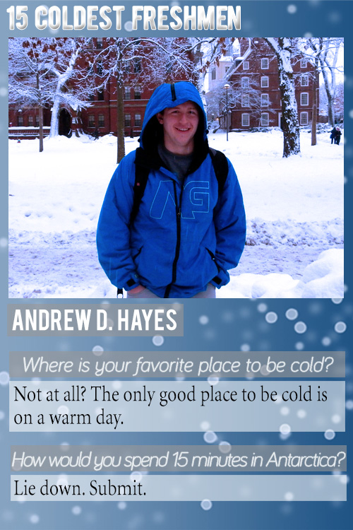 ADHayes