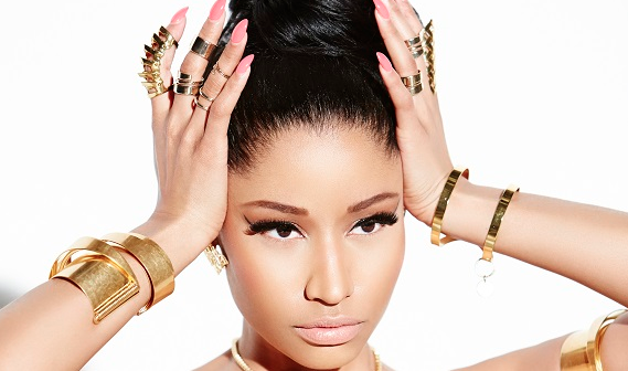 Nicki Minaj gets half an hour Tv Comedy series on ABC,nICI mINAJ TV SHOW,