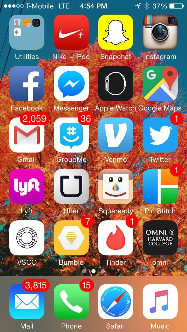 Nian has many unread notifications #popular